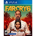 Far Cry 6 Standard Edition for PS4