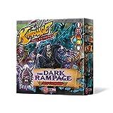 Edge Entertainment Kharnage - The Dark Rampage, Juego de Mesa EDGKH03