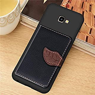 SIZOO - Wallet Cases - High Quality Case For for Samsung Galaxy J4+ Case Wallet Flip PU Leather Cover for for Samsung Gala...