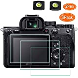 A7RIV Screen Protector Appliable for Sony Alpha A7R IV Digital Camera & Hot...