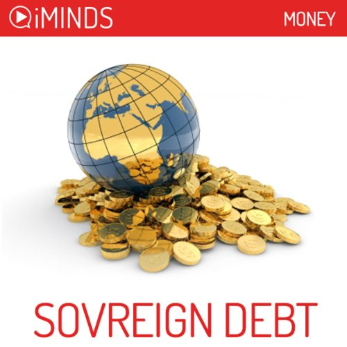 Sovereign Debt audiobook cover art