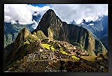 Pyramid America proframes Machu Picchu Machupicchu District