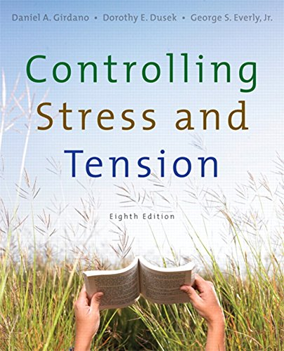 Controlling Stress and Tension (8th Edition)