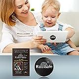 HR-Handel 2X RadiSafe Anti-Strahlung Patch Neutralisation Anti Wellen für Smartphone (RadiSafe, 2X)