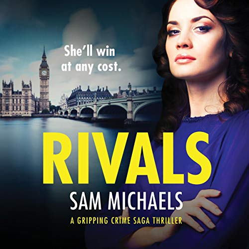 Rivals cover art