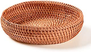 african woven plates