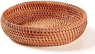 Best wicker fruit baskets Reviews