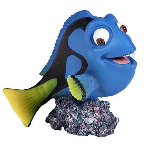 Pet Ting Aquarium-Dekoration Findet Nemo Dorie, Dekoration für Vivarium