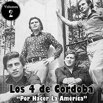 Por Hacer la América (Vol. 2)