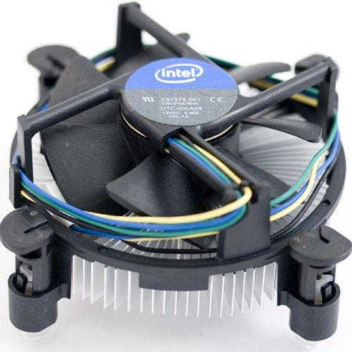 Intel Core i5-2400 Quad-Core Processor 3.10GHz 6MB Cache LGA1155 with Original Fan (OEM Pack)