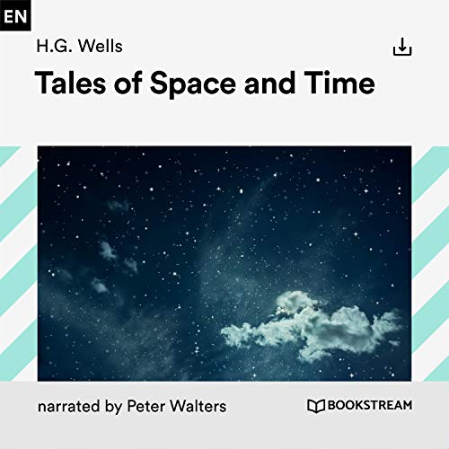 Tales of Space and Time cover art
