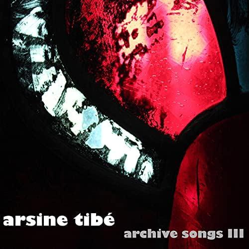 Arsine Tibé