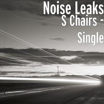 S Chairs - Single