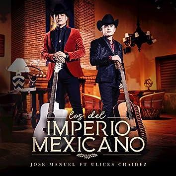 Los Del Imperio Mexicano