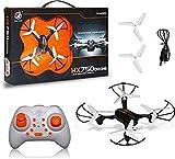 Drones Review and Comparison