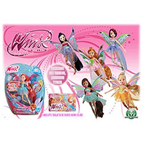 Winx - Hada Harmonix (modelos surtidos)
