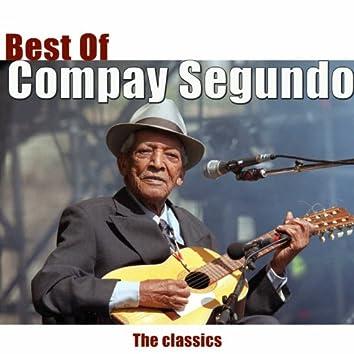 Best of Compay Segundo (30 Canciones)