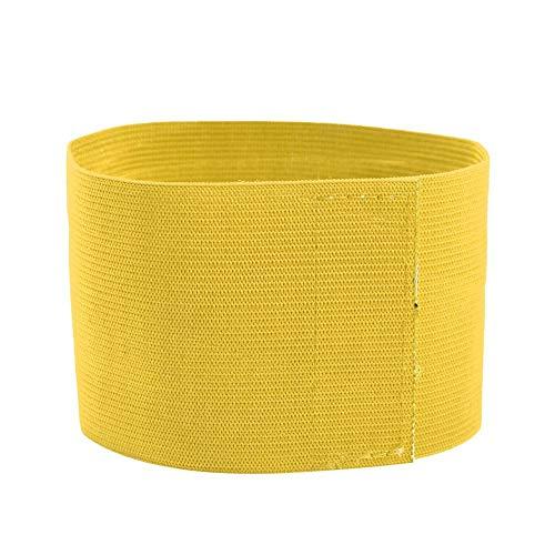 VGEBY1 kapiteinband, sportarmband armbanden voor voetbal ijshockey rugby Netball tennis basketbal