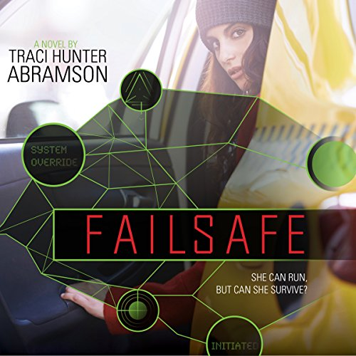 Failsafe audiobook cover art