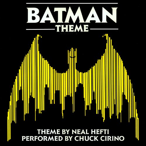 Batman - Theme from the 1966 TV Series