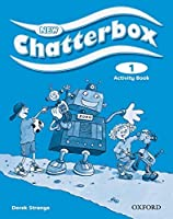 New Chatterbox Level 1: Activity Book