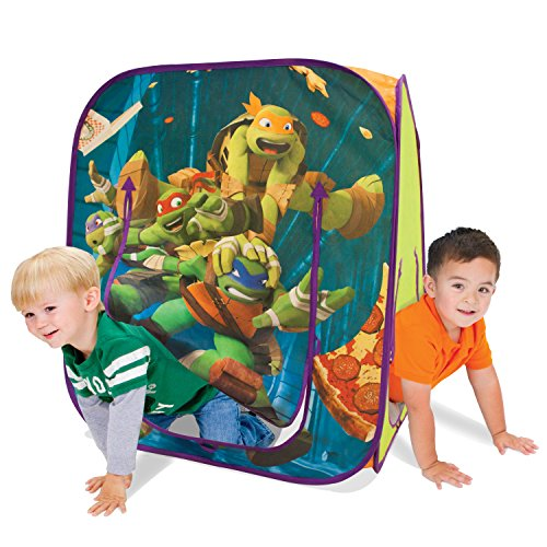 Product Image of the Playhut Teenage Mutant Ninja Turtles