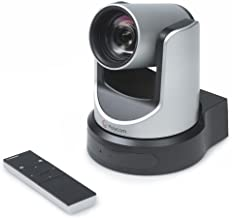 Polycom EagleEye IV USB 12x PTZ Camera - 7230-60896-002 - Microsoft Skype for Business Conferencing Camera