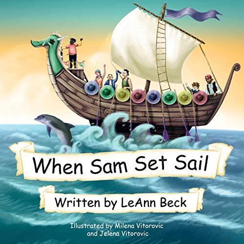 When Sam Set Sail