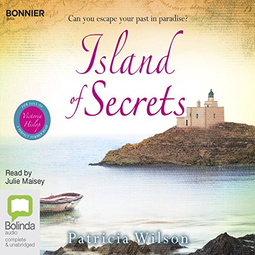 Island of Secrets Titelbild