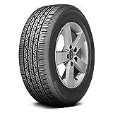 Continental Tires CROSSCONTACT LX25 275X45R20 Tire - All Season, Truck/SUV