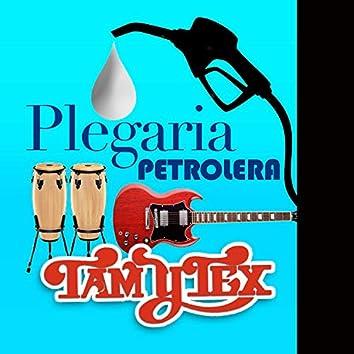 Plegaria Petrolera