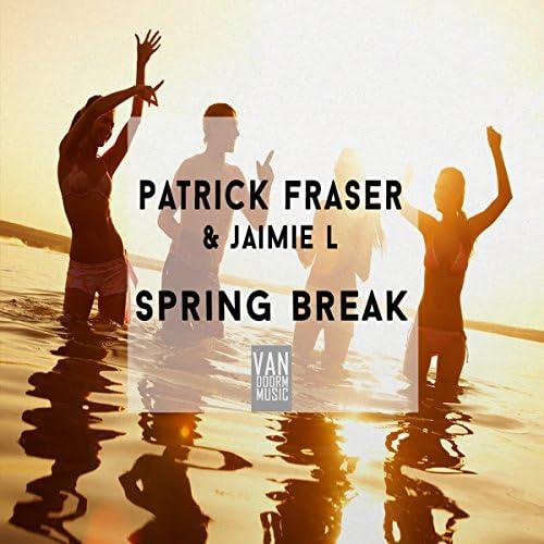 Patrick Fraser & Jaimie L