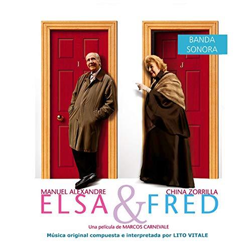 Elsa & Fred (Original Motion Picture Soundtrack)