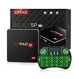 易播科技 EVPAD EVBOX 2021 EVPAD 5P EV5P 5 Plus 5P 4G RAM + 32G ROM