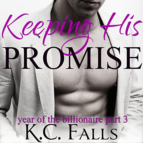 Keeping His Promise Titelbild