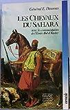 Les Chevaux du Sahara