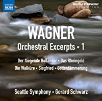Orchestral Excerpts (Overture to the Flying Dutchm