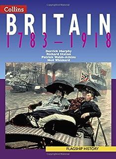 Britain 1783–1918
