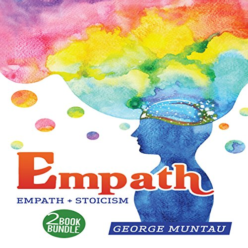 Empath: 2-Book Bundle cover art