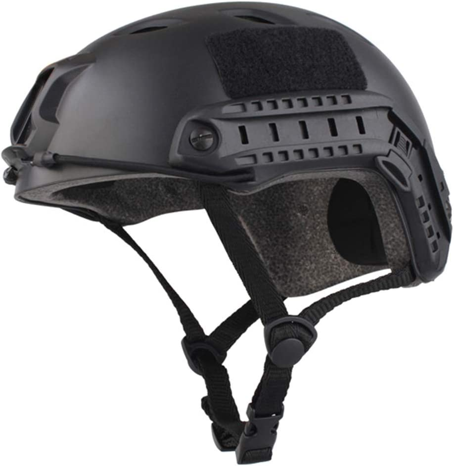 EMERSONGEAR トレンド Fast Helmet BJ Version Hel Tactical Combat Military 無料サンプルOK
