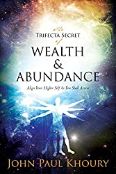Positive Mindset Books - Wealth & Abundance