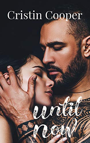 Until Now by Cooper, Cristin ebook deal