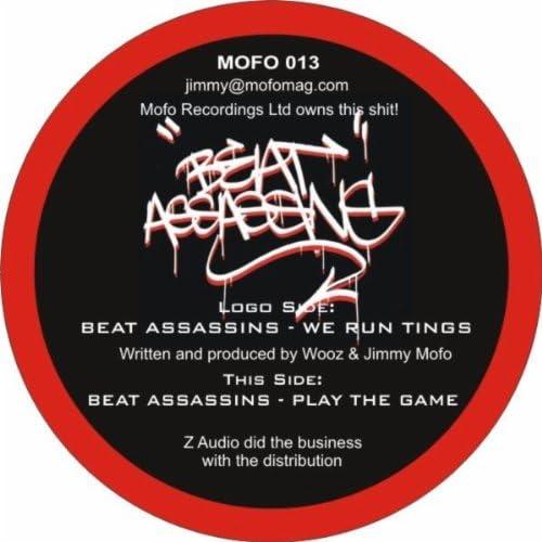 Beat Assassins