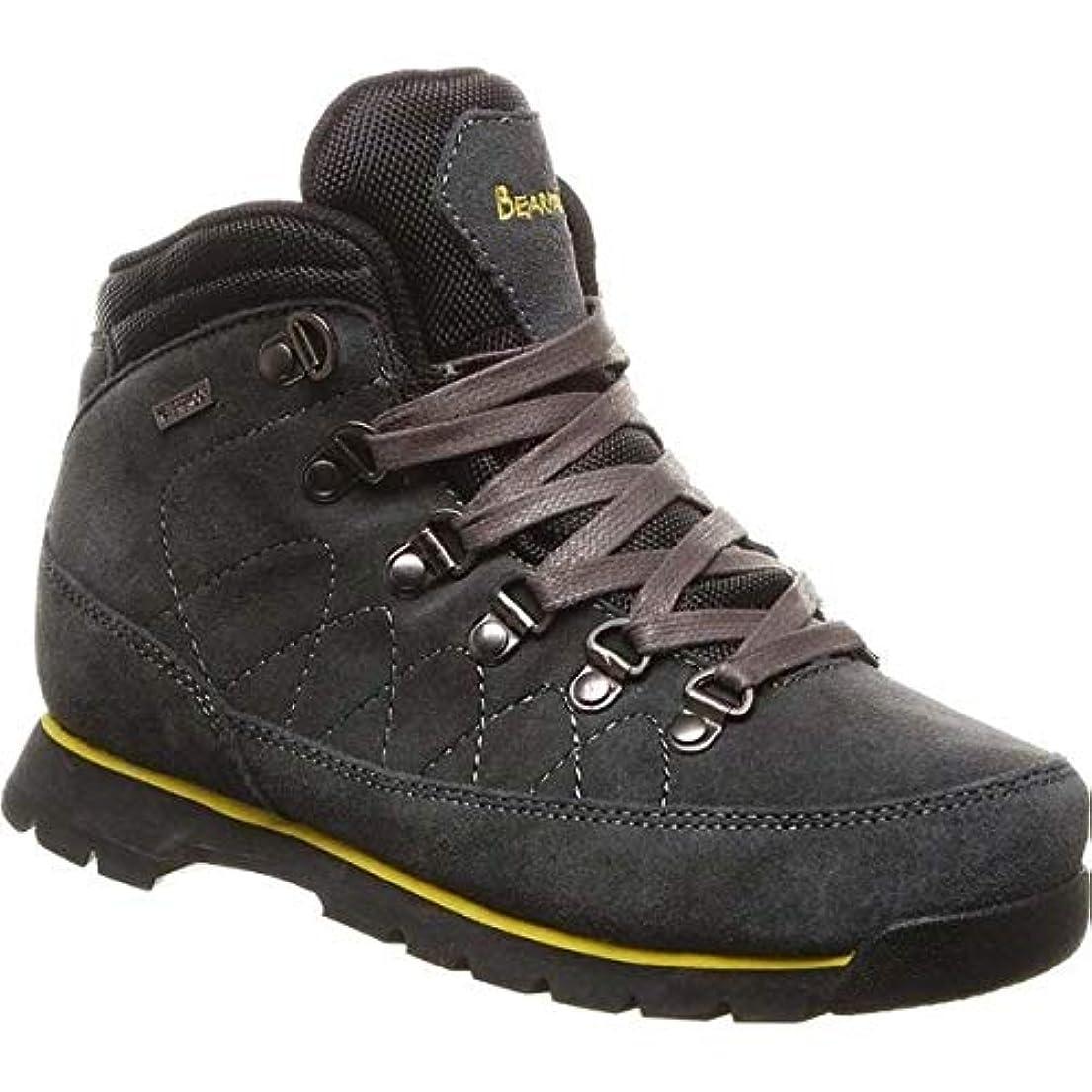 剣励起ぶどう[ベアパウ] レディース ブーツ&レインブーツ Kalalau Solids Waterproof Hiking Boot [並行輸入品]