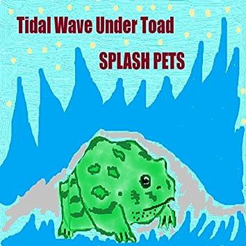 Tidal Wave Under Toad