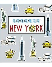 New York: Panorama Pops [Idioma Inglés]