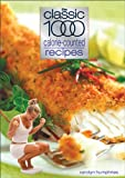 1000 Calorie Counted Recipes Challenge