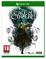 Call of Cthulhu (Xbox One) (輸入版)
