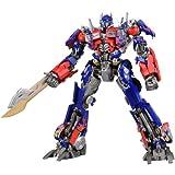 Optimus Prime DMK 01 Transformers Movie Dual Model Kit by Takara Tomy