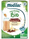 MODILAC Cereal & Porridge for Babies